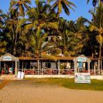 Silent Resort,  Mandrem