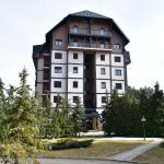 Apartments Djurkovac Alibi, Zlatibor