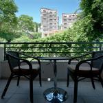 Captain Apartments, Budva