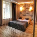 Apartments on Divenskaya 5, Saint Petersburg