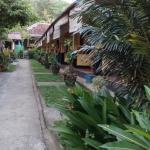 Diyah Homestay, Kuta Lombok