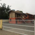 Casas do Seu Ari, Guarda do Embaú