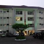 Bolton White Apartments, Abuja
