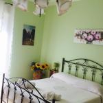 Guesthouse Villa Kaos, Agrigento