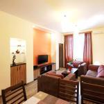 Apartments Orange on Nalbandyan 7/1, Yerevan
