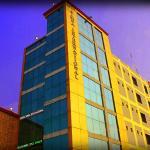 Hotel Simna International,  Muzaffarpur