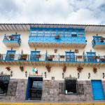 Hotel Royal Inka I, Cusco