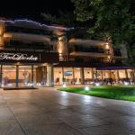 TeoDorka Hotel & Spa, Ciechocinek