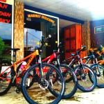 Kayan Golden Sky Motel,  Loikaw