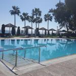 Luxury Sea Apartment,  Limassol