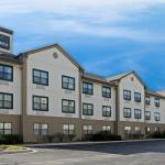 Extended Stay America - Champaign - Urbana,  Champaign