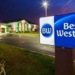 Best Western Airport Inn Moline,  Moline
