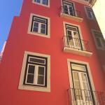 GuestHouse Castelo, Lisbon