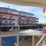 Residencial Holiday estilo Flat, Florianópolis