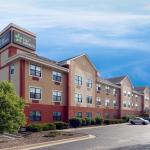Extended Stay America - Indianapolis - Airport,  Indianapolis