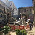 Travel Habitat Plaza del Pilar.,  Valencia