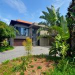 Zimbali 5 Palm Avenue, Ballito