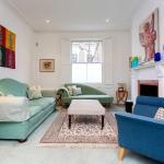 Veeve - Primrose Hill 4 bedroom home, London
