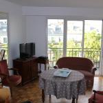 Appartement Rue de Prony Courcelles,  Paris