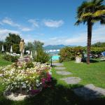 Conca Azzurra Wellness & Beauty Hotel, Ranco