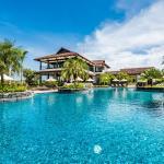 Luxury Vacation Rentals At Hacienda Pinilla, Tamarindo