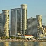 Panorama Batumi Apartments,  Батуми