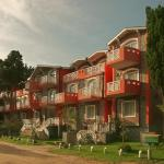 Фотографии отеля: Apart Paradisso, Вилья-Хесель