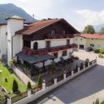 Gasthof Pension Alpenblick,  Radfeld