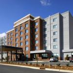 Courtyard by Marriott Charlotte Fort Mill, SC,  Fort Mill