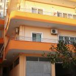 Apartment Agron, Sarandë