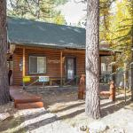 Cozy Cabin in Big Bear Cabin, Big Bear Lake