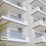 Apartamenti Arben, Sarandë