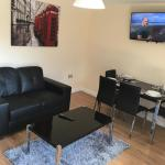 Citipads serviced apartments, Leeds
