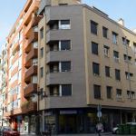 Apartamentos Jeisi Arch, León
