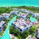 The Fives Luxury Condo 1 bedroom, Playa del Carmen