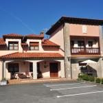 Hotel Pictures: Apartamentos Al pie de Mañanga, Parres de Llanes