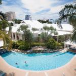 Mantra Esplanade, Cairns