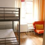 Apart & Hostel Guest Room Brendan, Kraków