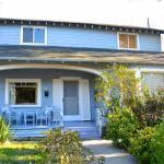 121 W Arrellaga St Townhouse #A Townhouse,  Santa Barbara