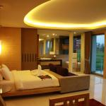Green Fields Luxury Villas,  Ubud