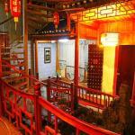 Zhenshui Renjia Inn,  Fenghuang
