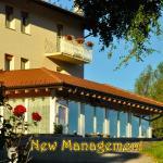 Hotel Santa Barbara, Ronzo Chienis