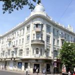 DRK Residence,  Odessa