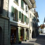 Hotel Pictures: Hotel Restaurant Schwert Thun, Thun