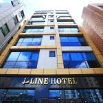 Jeju Line Hotel, Jeju