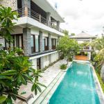 Soleya Bali Villa, Sanur
