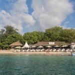 Scallywags Smugglers, Gili Air