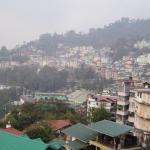 Hotel Renam,  Gangtok
