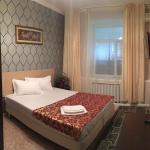 Indus Hotel,  Astana