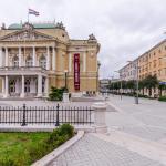 Vrata Raja,  Rijeka